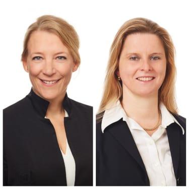 Dentons adds two in Frankfurt