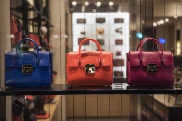 Texas' Charming Charlie exits Chapter 11 as Nine West submits plan
