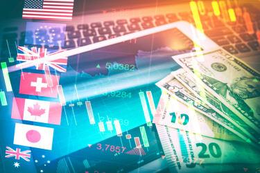 Goldman sachs forex funds