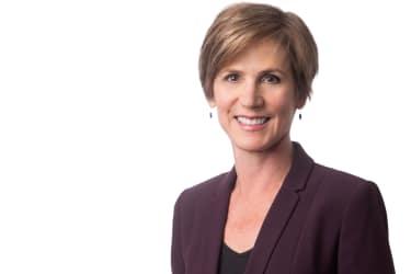 Former deputy AG Sally Yates rejoins King & Spalding