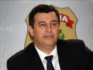 Former Brazilian federal police head joins Warde Advogados