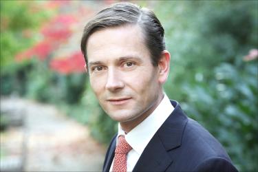 WJ Global Forum, Bucharest: Interview with Lukas Fecker of Innovation Brain