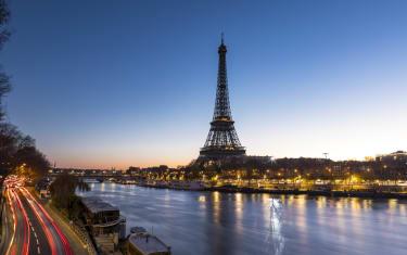 McDermott hires partner to create Paris practice