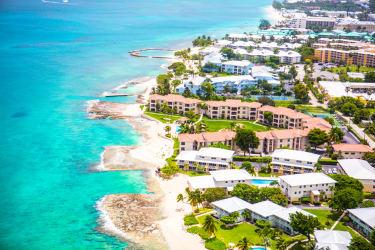 UAE's Abraaj enters provisional liquidation in the Cayman Islands