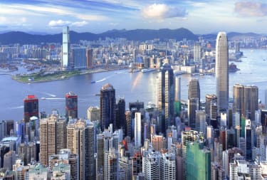 Hong Kong court revives company after 14 years following Chinese asset discovery