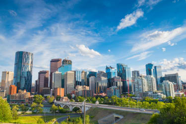 Canadian gas manufacturer files Chapter 15 in Montana