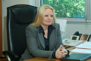 Imprisoned Russian businesswoman brings claim against Kuwait