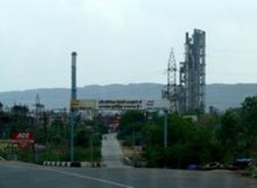 "India hits cement cartel with ""gargantuan"" record fine"