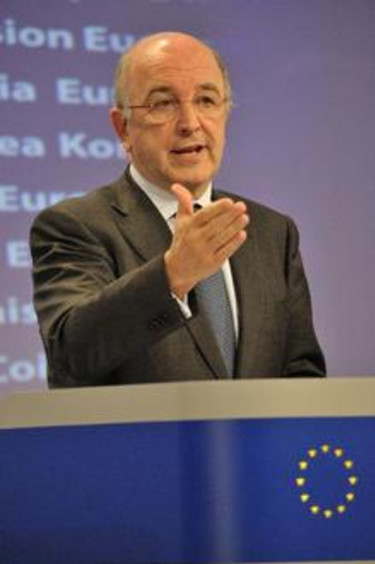DG Comp issues record Euribor/Libor fines