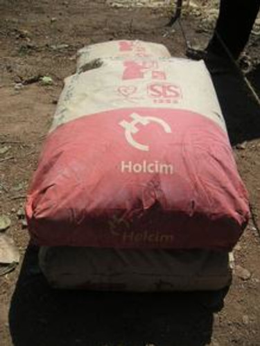 Huge fine and first structural remedy for Brazil cement cartel
