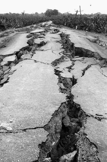 Tectonic pressures