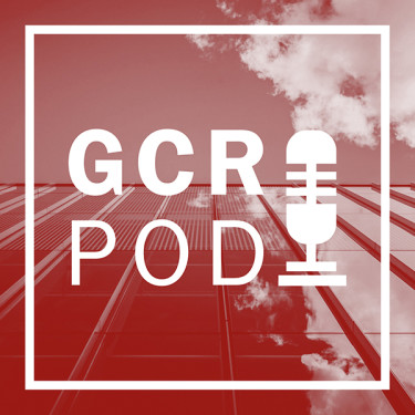 GCR Pod Episode 3: An Interview with Alexandre Cordeiro Macedo