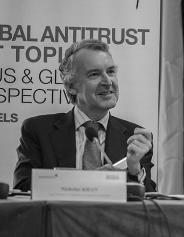 European Commission lawyer takes silk