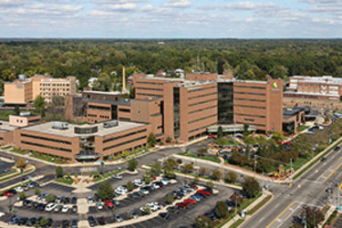 DOJ settles market allocation suit with Michigan hospital