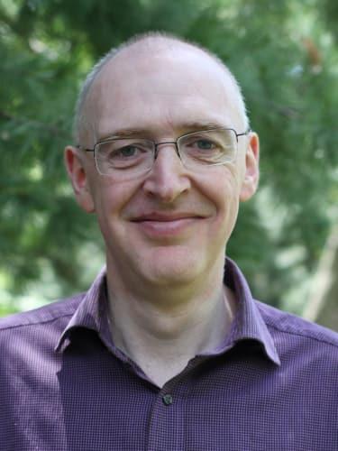 Professor Adrian Walters