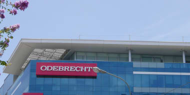 A lawyer's battle with prosecutors lifts lid on Odebrecht money laundering probe