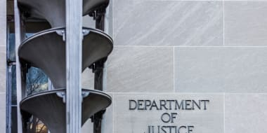 DOJ could see rise in inability-to-pay claims