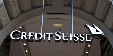 """Ex-Credit Suisse banker made secret loan deal to """"curry favour"""" with Lebanese businessman"""