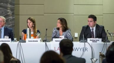 Employers should work together to rival trade unions, say panellists