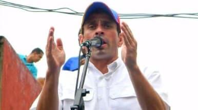 Venezuelan opposition wins super-majority