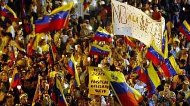 Maduro may not last the year, say lawyers
