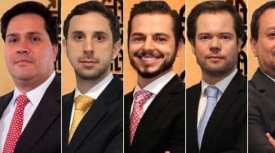 New Brazilian firm banks on capital markets resurgence