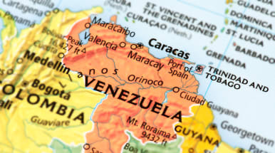 Baker McKenzie makes rare lateral hire in Venezuela