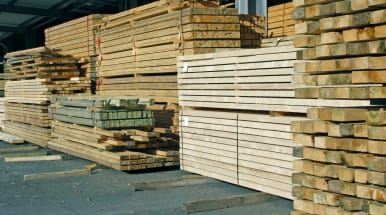 Chile's Arauco expands in Mexico with Masisa purchase