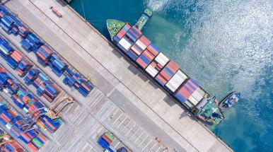 Brazilian-Spanish consortium gets funding for Peruvian port