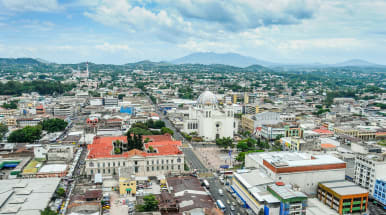Sfera commits to regionalisation with El Salvador and Nicaragua openings