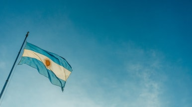 Argentina transforms competition regime