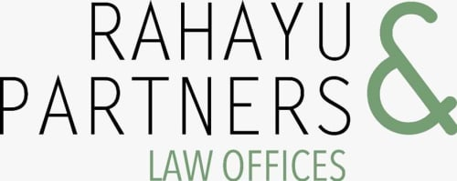 Rahayu & Partners Law Offices