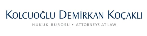 Kolcuoğlu Demirkan Koçaklı Attorneys at Law