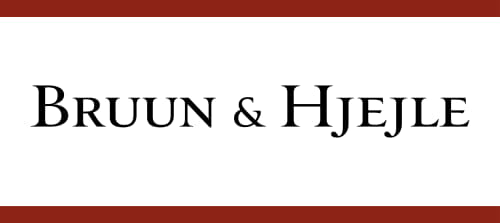 Bruun & Hjejle