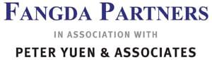 Fangda Partners in association with Peter Yuen & Associates