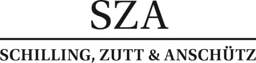 SZA Schilling, Zutt & Anschütz