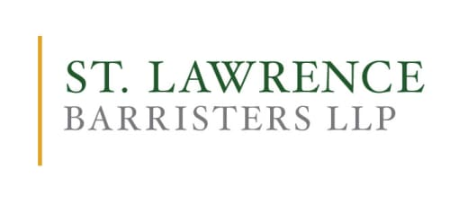 St. Lawrence Barristers LLP