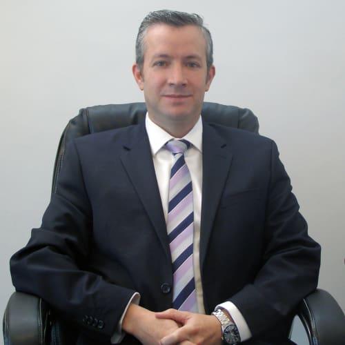Ignacio M Aguirre U