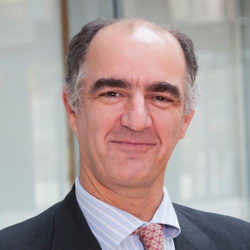 Javier Ybáñez Rubio