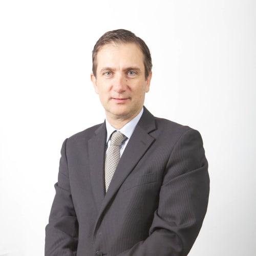 Hugo Cuesta