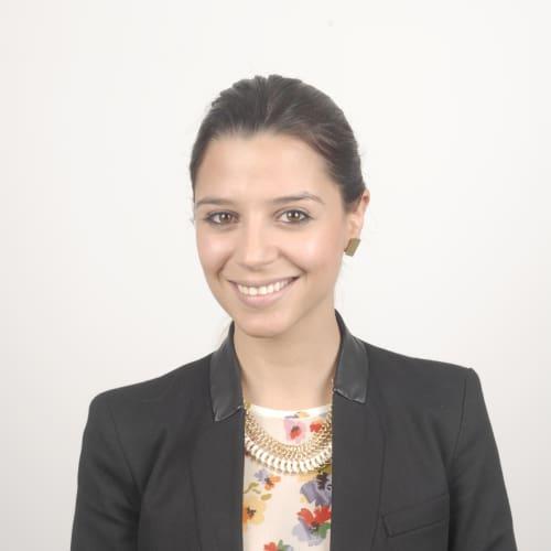 Ana Cristina Medina González