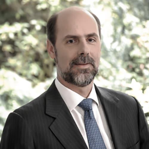 Gustavo Tamayo Arango