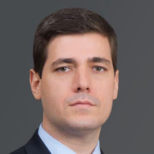 Victor Galante