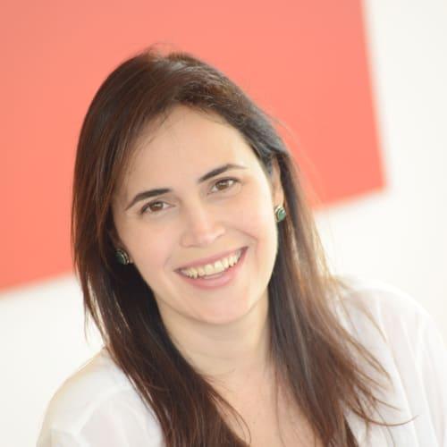 Anna Carolina de Oliveira Malta
