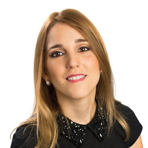 Cristina Lewis de la Guardia