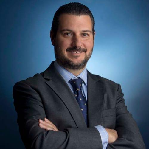 Luis Gerardo Garcia Santos Coy