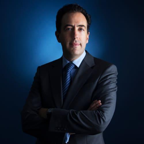Santiago Sepúlveda