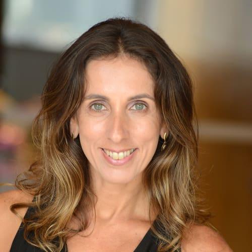 Camila Goldberg