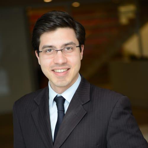 José Inacio Ferraz de Almeida Prado Filho