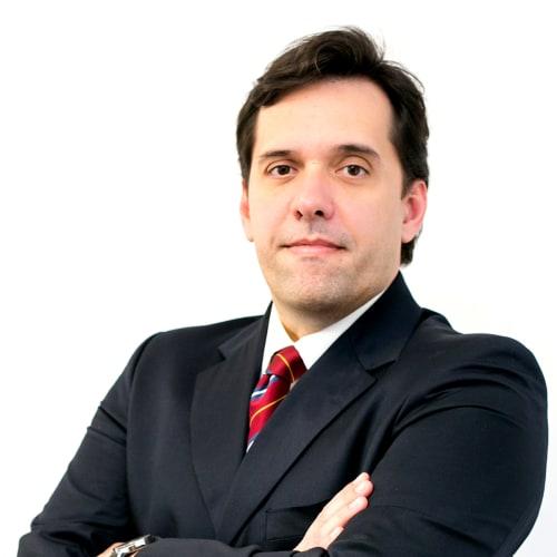 Rodrigo Millar de Castro Guerra